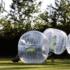 Viu les Bumpers Balls una nova activitat de Multi Diver